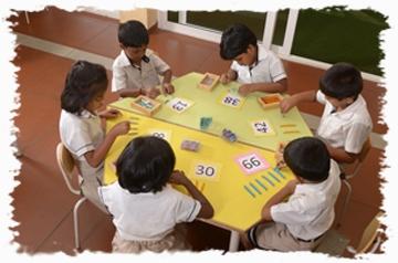 Primary Schools in Coimbatore